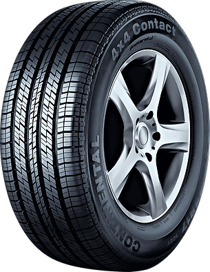 CONTINENTAL 4x4Contact 205/70R15 96T