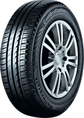 CONTINENTAL ContiEcoContact 3 175/65R13 80T