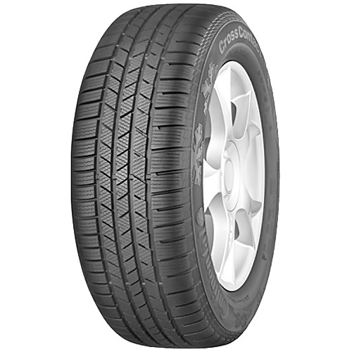 CONTINENTAL CONTICROSSCONTACT WINTER 225/65R17 102T