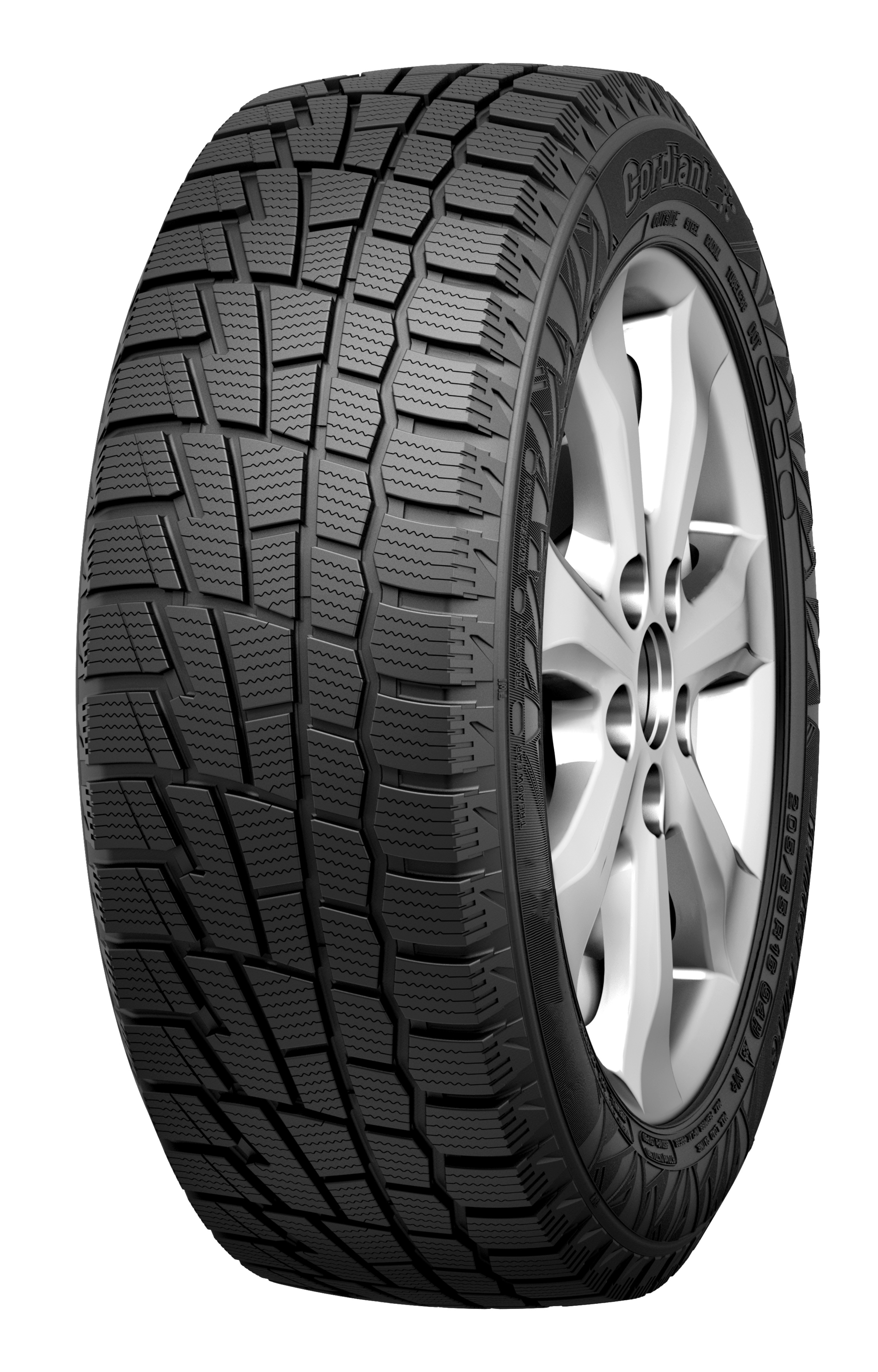 CORDIANT WINTER  DRIVE PW-1 175/70R13 б/к  82T