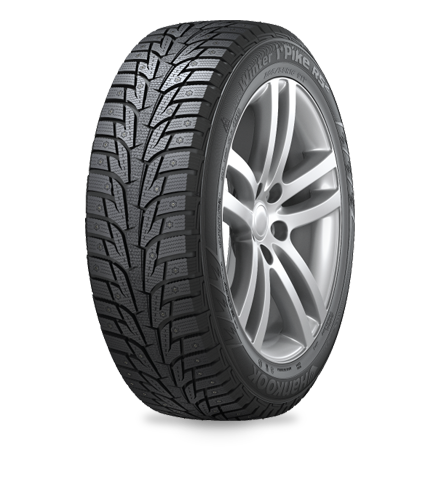HANKOOK Winter I'Pike RS W419 175/70R13 82T GP1 KR шип