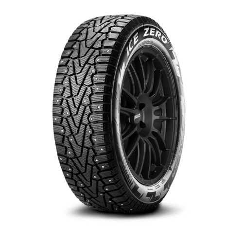 PIRELLI Winter ICE ZERO 295/40R21 111H XL шип
