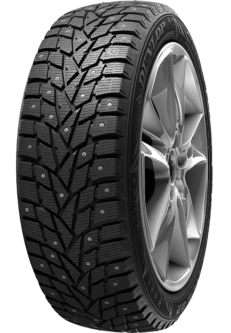 DUNLOP SP Winter ICE 02 155/70R13 75T шип