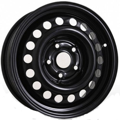 SDT U6005 6.5x16/5x114.3 ET55 D64.1 Black