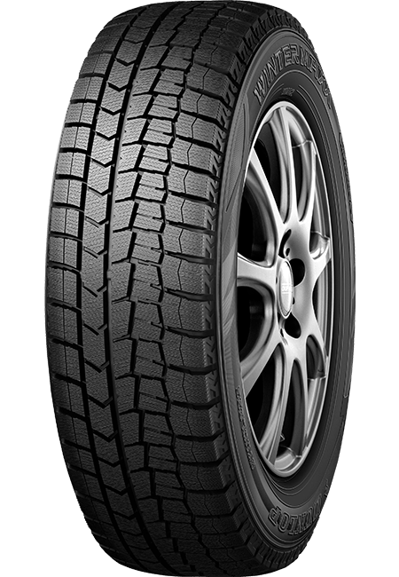 DUNLOP Winter MAXX 02 175/70R13 82T