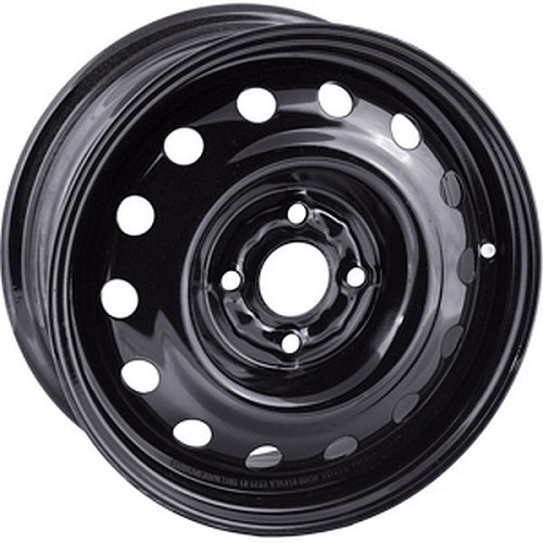 Колесные диски TREBL 53B35B_P 5.5xR14 4x98 ET35 DIA58.6 BLACK