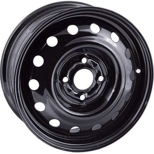 SDT U5038R 5.5x14/4x100 ET38 D54.1 Black