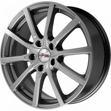 Диски iFree Big-Byz 7xR17 5x5*100 ET45 DIA54.1