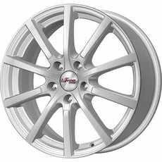Диски iFree Big-Byz 7xR17 5x5*100 ET48 DIA56.1