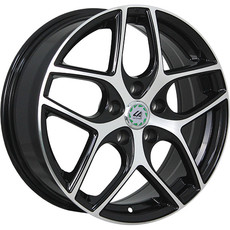 Диски REPLICA TD Special Series TY17-S 7xR17 5x5*114.3 ET39 DIA60.1