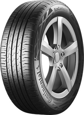CONTINENTAL EcoContact 6 185/65R14 86H