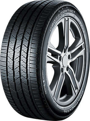 CONTINENTAL ContiCrossContact LX Sport 225/65R17 102H FR
