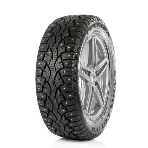 CENTARA SNOW CUTTER 235/70R16 109T XL шип
