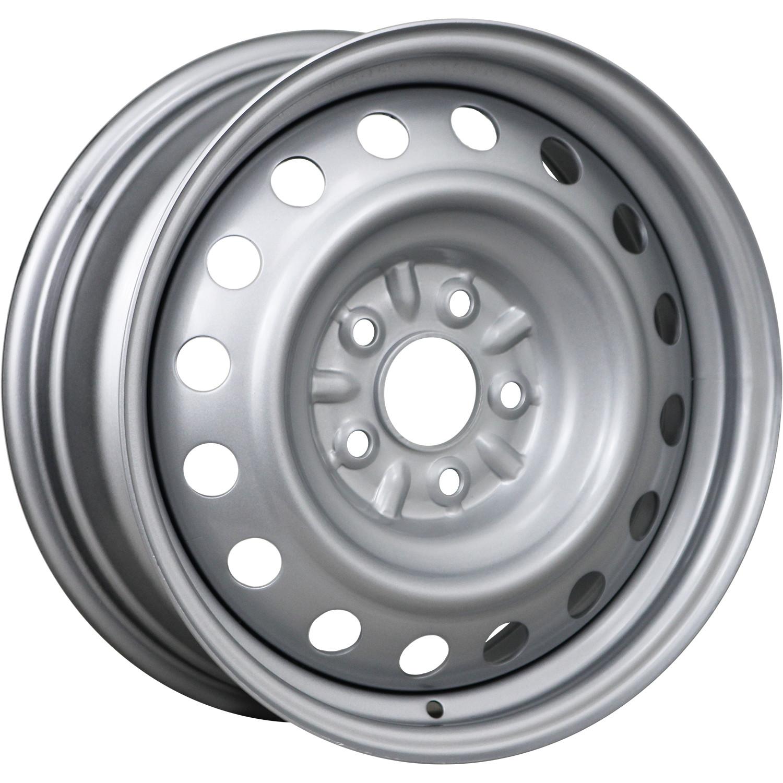 SDT U6055 6.5x16/5x114.3 ET40 D66.1 Silver